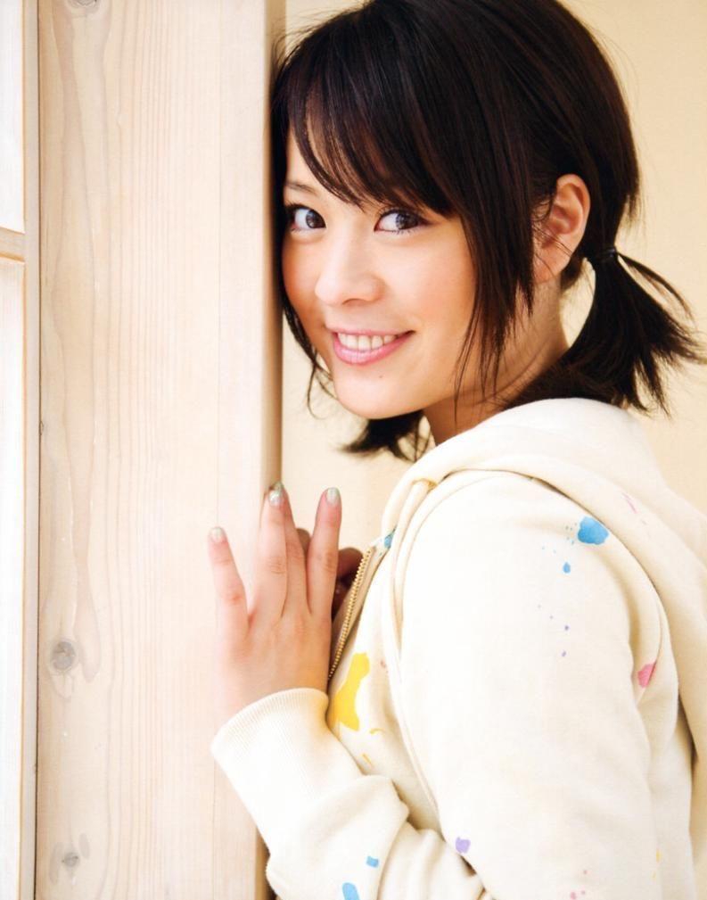 【北乃きいグラビア画像】笑顔が可愛い清純派美少女のちょっとエッチなグラビア! 106
