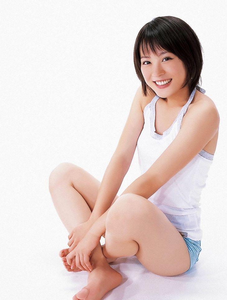【北乃きいグラビア画像】笑顔が可愛い清純派美少女のちょっとエッチなグラビア! 11