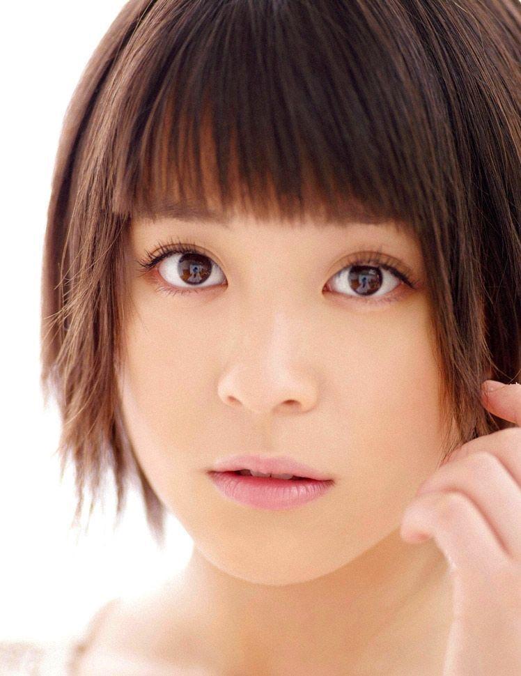 【北乃きいグラビア画像】笑顔が可愛い清純派美少女のちょっとエッチなグラビア! 12