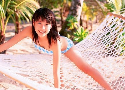 【北乃きいグラビア画像】笑顔が可愛い清純派美少女のちょっとエッチなグラビア! 127