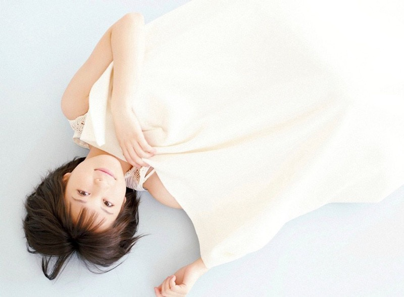 【北乃きいグラビア画像】笑顔が可愛い清純派美少女のちょっとエッチなグラビア! 24