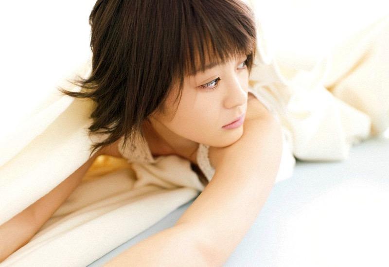 【北乃きいグラビア画像】笑顔が可愛い清純派美少女のちょっとエッチなグラビア! 25