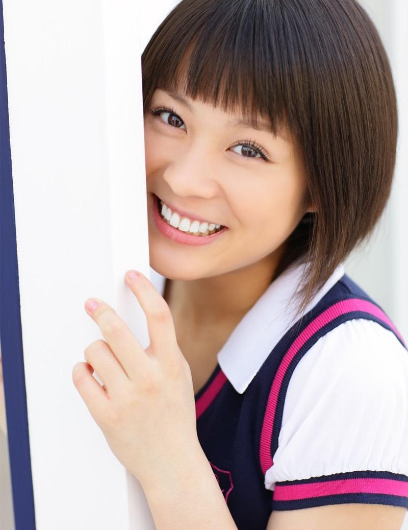 【北乃きいグラビア画像】笑顔が可愛い清純派美少女のちょっとエッチなグラビア! 65