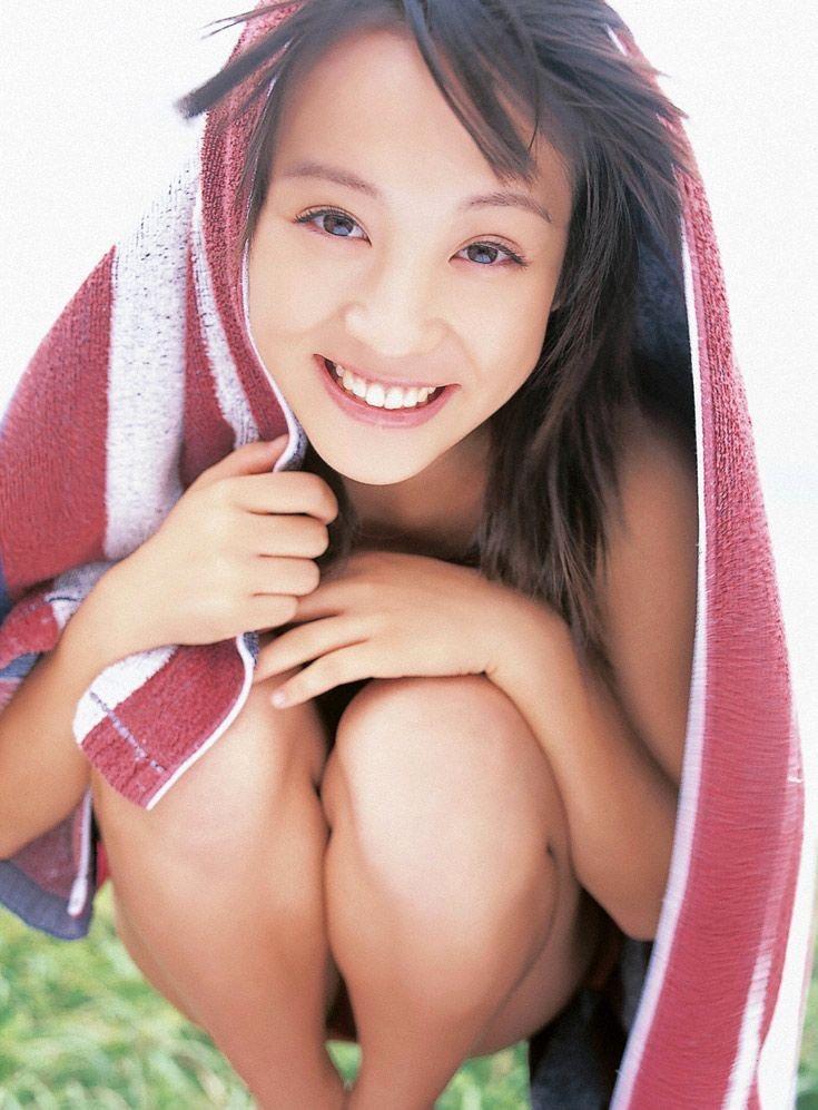 【北乃きいグラビア画像】笑顔が可愛い清純派美少女のちょっとエッチなグラビア! 81