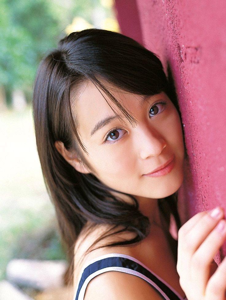 【北乃きいグラビア画像】笑顔が可愛い清純派美少女のちょっとエッチなグラビア! 87
