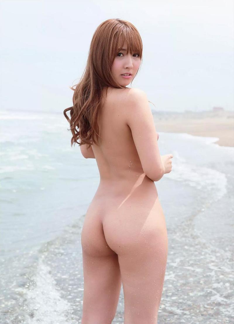 【三上悠亜エロ画像】元SKE48の鬼頭桃菜がAV女優になったら大ブレイクしちゃった! 25