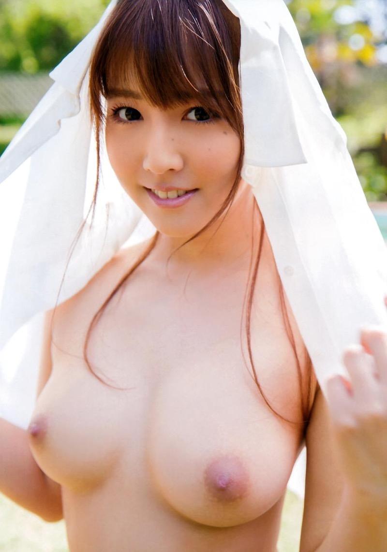 【三上悠亜エロ画像】元SKE48の鬼頭桃菜がAV女優になったら大ブレイクしちゃった! 28