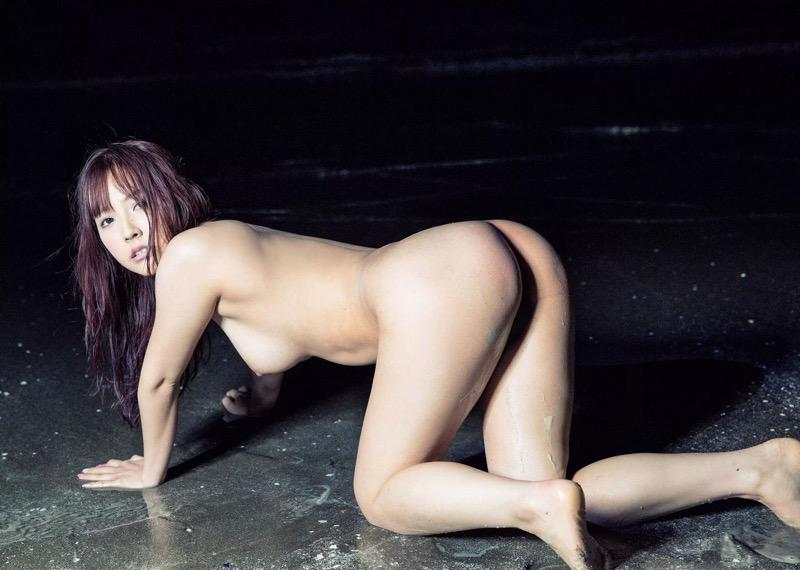 【三上悠亜エロ画像】元SKE48の鬼頭桃菜がAV女優になったら大ブレイクしちゃった! 60