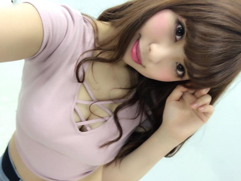 【樹智子エロ画像】Gカップ巨乳とそれ以上にデカ尻がエッチ過ぎる豊満グラビアアイドル! 53