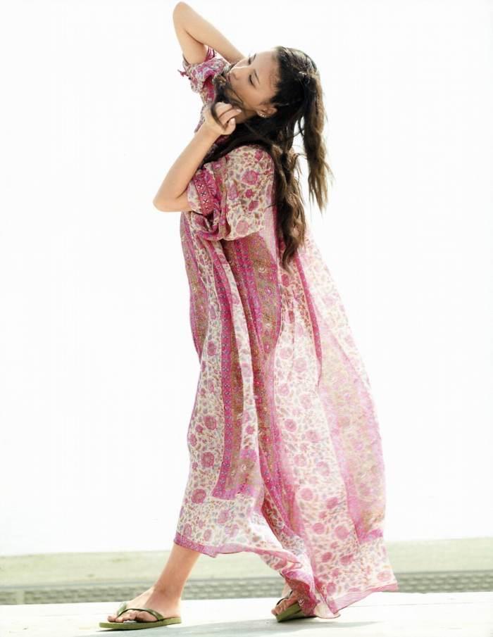 【黒木メイサグラビア画像】女優に歌手にモデルと様々な活躍をしている美女画像 13