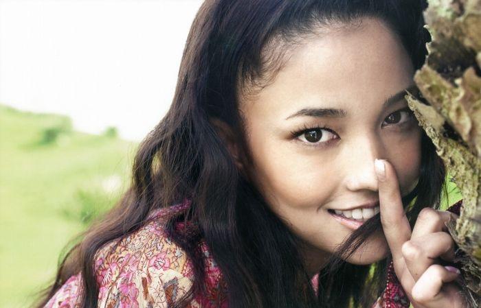 【黒木メイサグラビア画像】女優に歌手にモデルと様々な活躍をしている美女画像 16