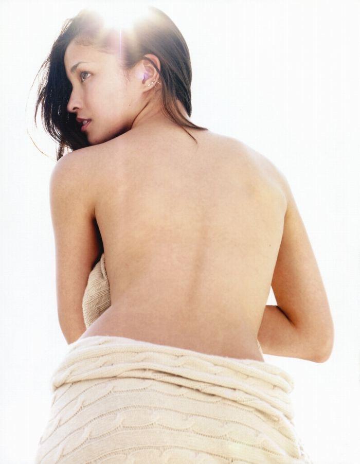 【黒木メイサグラビア画像】女優に歌手にモデルと様々な活躍をしている美女画像 45