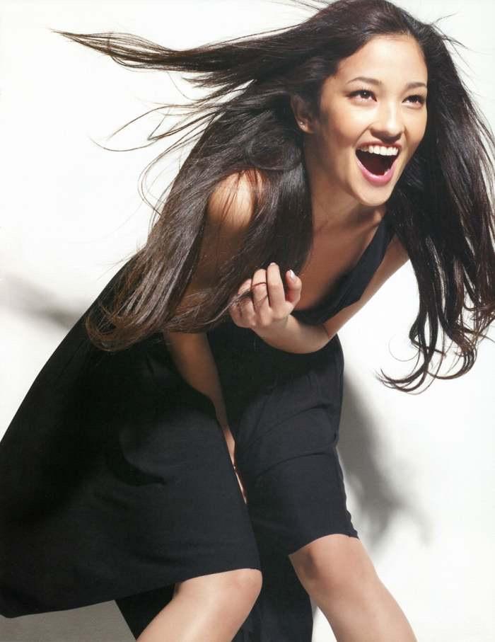 【黒木メイサグラビア画像】女優に歌手にモデルと様々な活躍をしている美女画像 68