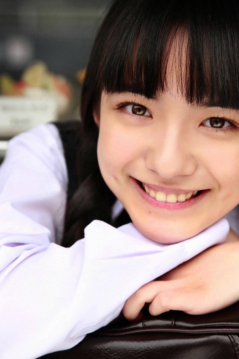 【小島藤子グラビア画像】NHKの朝ドラで話題になり映画主演も果たした女優の可愛い写真画像 04