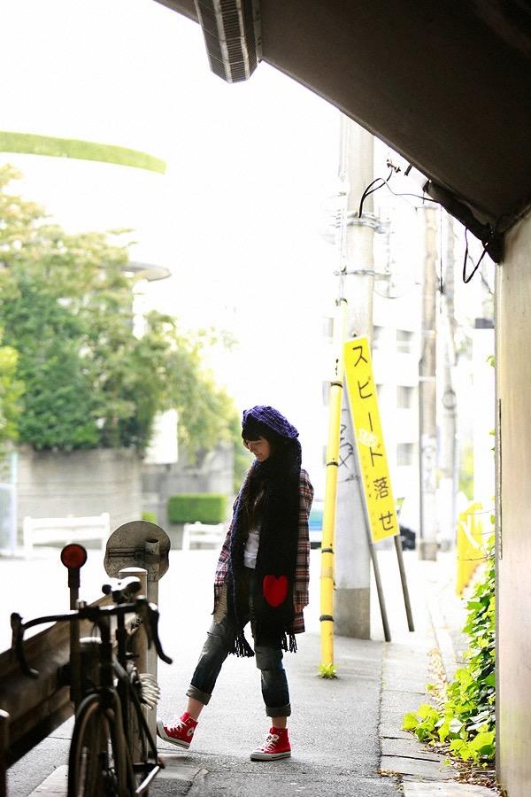 【小島藤子グラビア画像】NHKの朝ドラで話題になり映画主演も果たした女優の可愛い写真画像 11