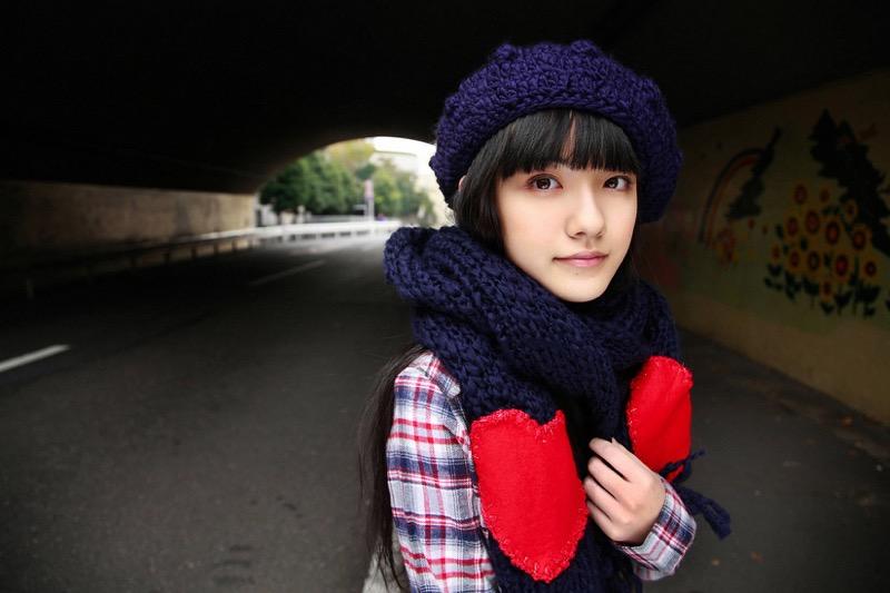 【小島藤子グラビア画像】NHKの朝ドラで話題になり映画主演も果たした女優の可愛い写真画像 12