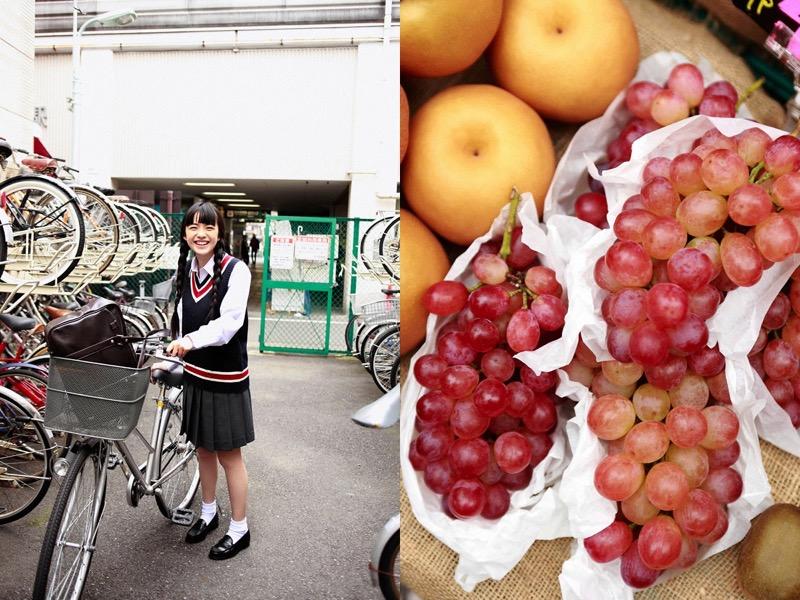 【小島藤子グラビア画像】NHKの朝ドラで話題になり映画主演も果たした女優の可愛い写真画像 18