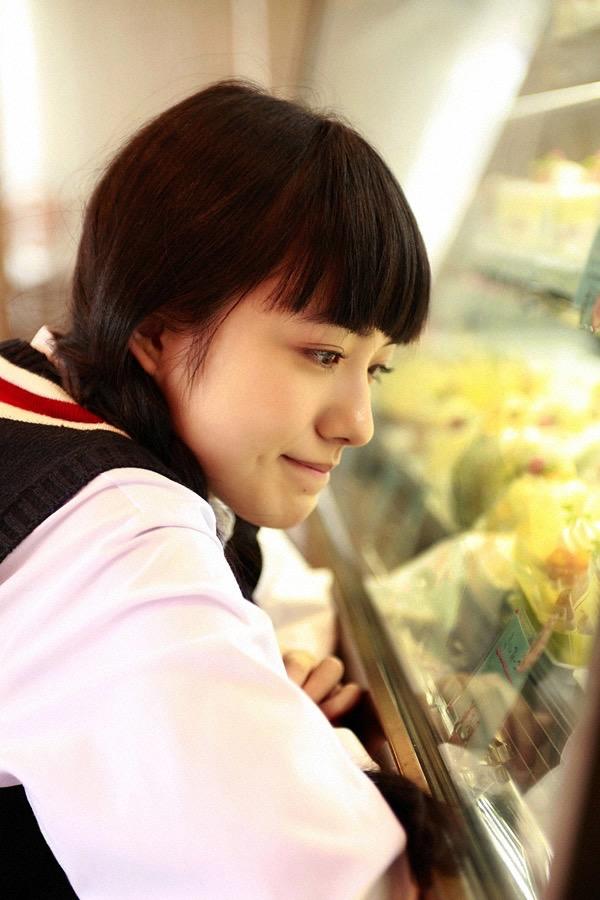 【小島藤子グラビア画像】NHKの朝ドラで話題になり映画主演も果たした女優の可愛い写真画像 19