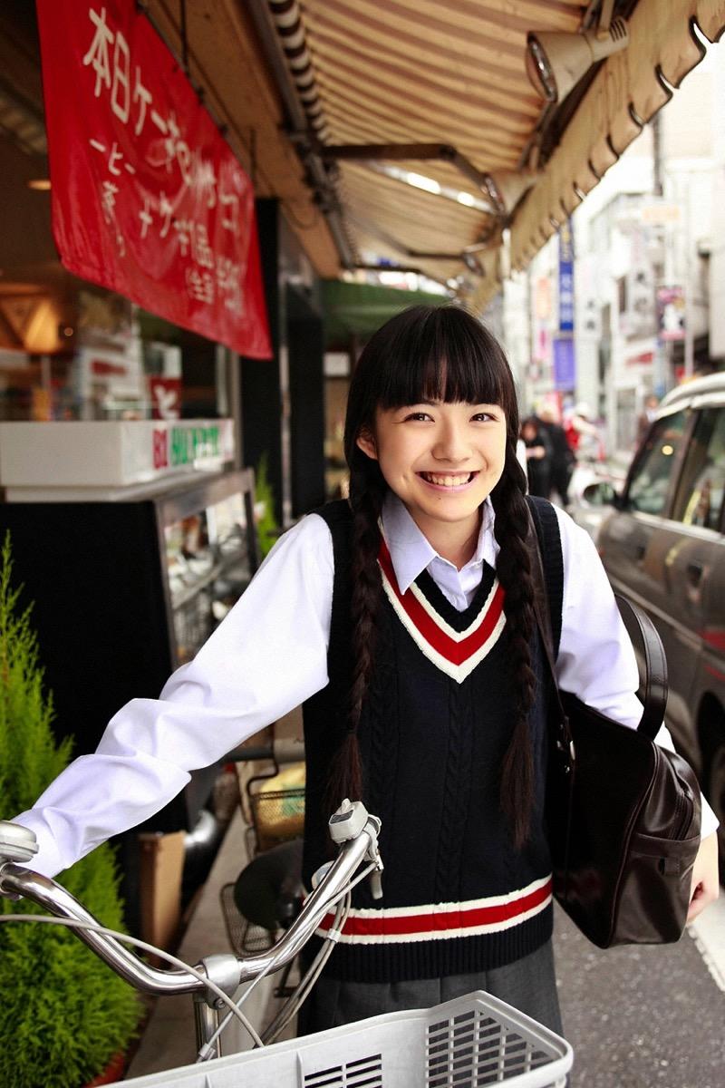 【小島藤子グラビア画像】NHKの朝ドラで話題になり映画主演も果たした女優の可愛い写真画像 22