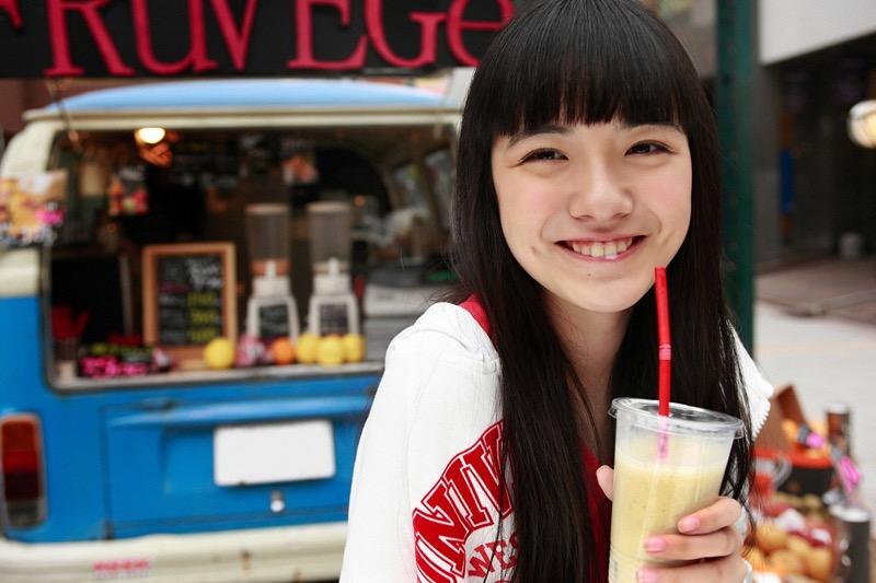 【小島藤子グラビア画像】NHKの朝ドラで話題になり映画主演も果たした女優の可愛い写真画像 23