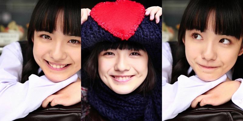 【小島藤子グラビア画像】NHKの朝ドラで話題になり映画主演も果たした女優の可愛い写真画像 25