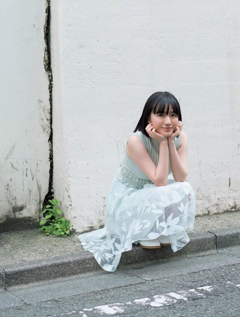 【小島藤子グラビア画像】NHKの朝ドラで話題になり映画主演も果たした女優の可愛い写真画像 29