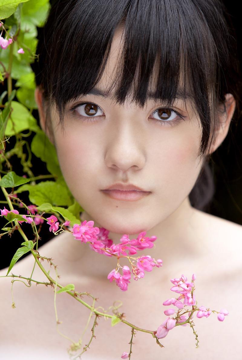 【小島藤子グラビア画像】NHKの朝ドラで話題になり映画主演も果たした女優の可愛い写真画像 36