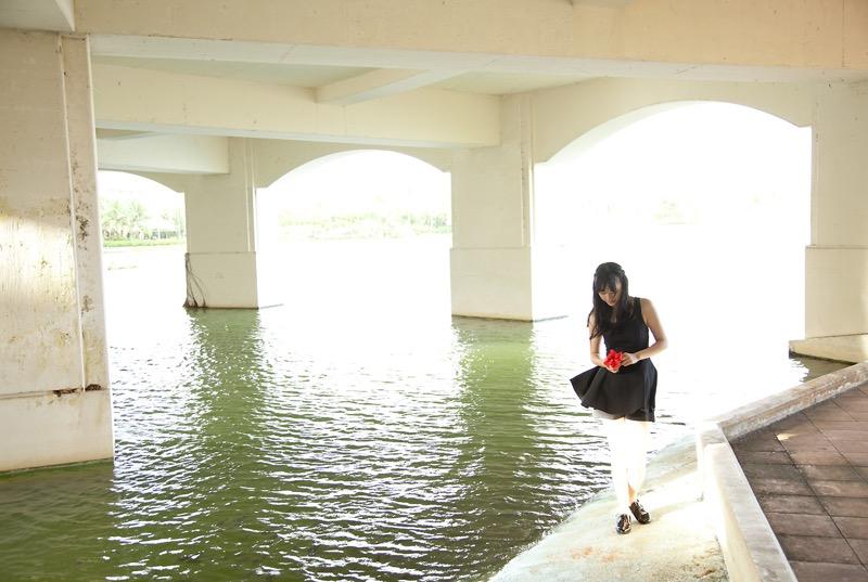 【小島藤子グラビア画像】NHKの朝ドラで話題になり映画主演も果たした女優の可愛い写真画像 41