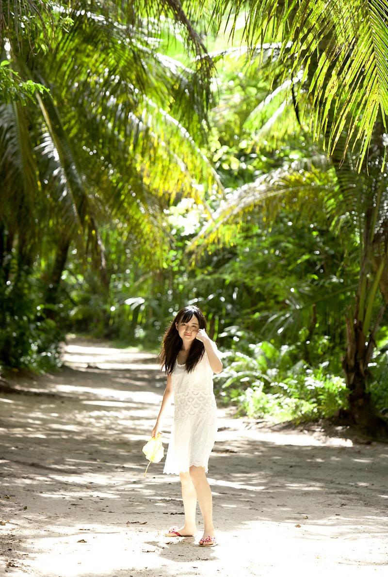 【小島藤子グラビア画像】NHKの朝ドラで話題になり映画主演も果たした女優の可愛い写真画像 54