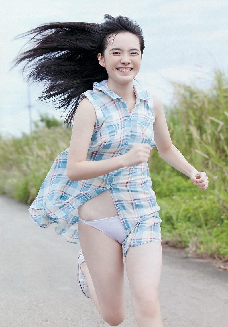 【小島藤子グラビア画像】NHKの朝ドラで話題になり映画主演も果たした女優の可愛い写真画像 65