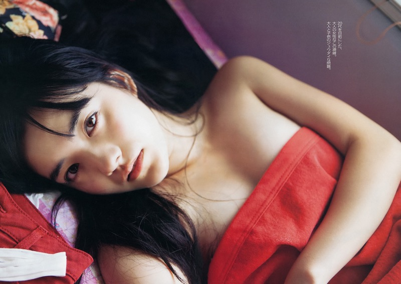 【小島藤子グラビア画像】NHKの朝ドラで話題になり映画主演も果たした女優の可愛い写真画像 67