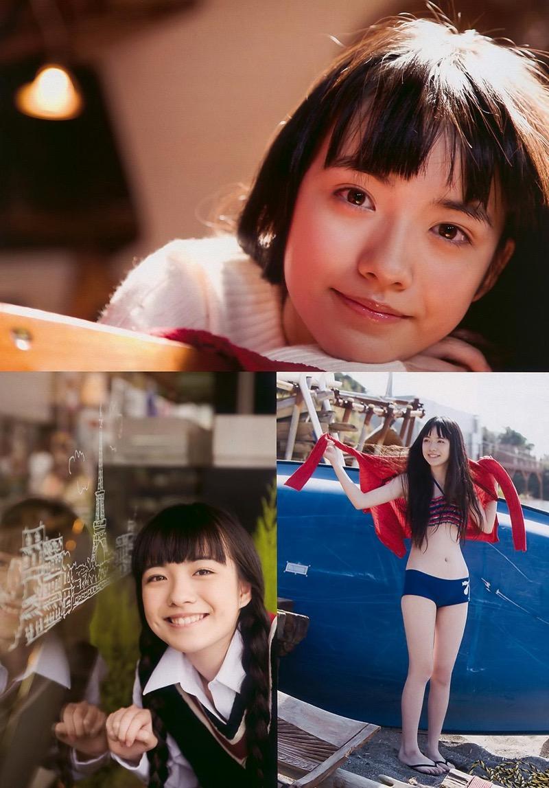 【小島藤子グラビア画像】NHKの朝ドラで話題になり映画主演も果たした女優の可愛い写真画像 72