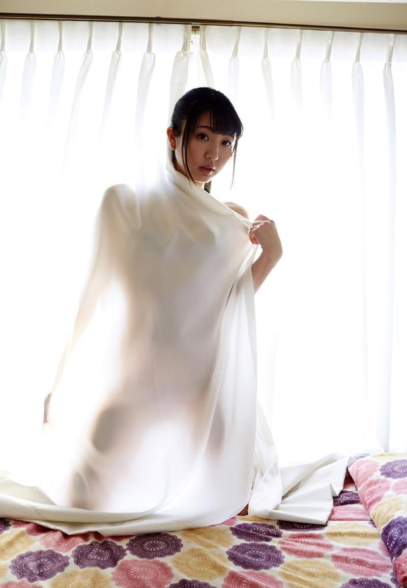 【椎名香奈江グラビア画像】柔らかそうなむっちり巨乳ボディがソソるグラビアアイドル 58