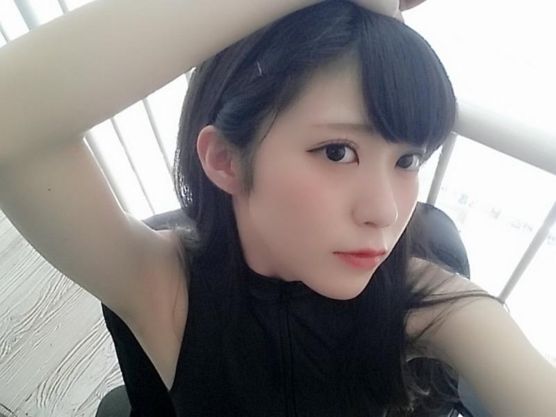 【田中めいエロ画像】9頭身スレンダー微乳ボディと大きな瞳が魅力的なグラビアイドル 57