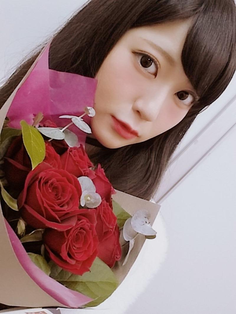 【田中めいエロ画像】9頭身スレンダー微乳ボディと大きな瞳が魅力的なグラビアイドル 63