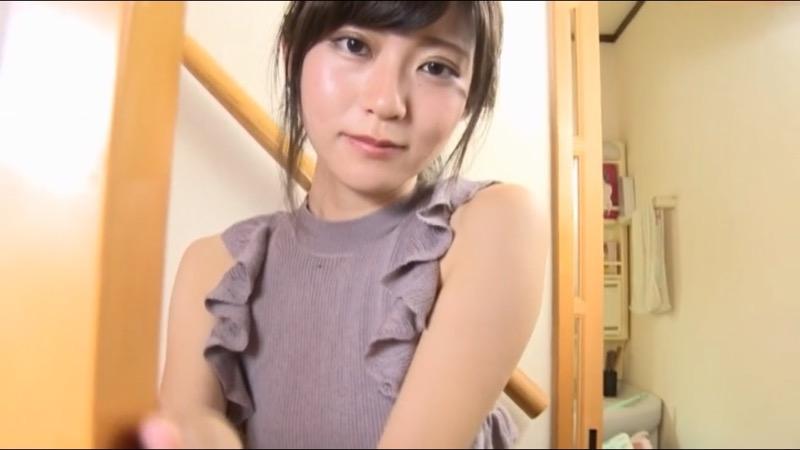 【田中めいエロ画像】9頭身スレンダー微乳ボディと大きな瞳が魅力的なグラビアイドル 67