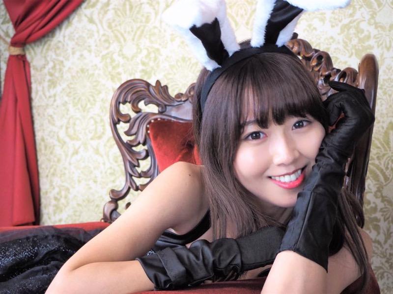 【沙倉しずかコスプレ画像】32歳で現役レースクイーンという最高にエロくて可愛い美女! 30