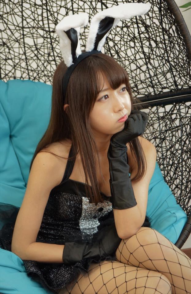【沙倉しずかコスプレ画像】32歳で現役レースクイーンという最高にエロくて可愛い美女! 43