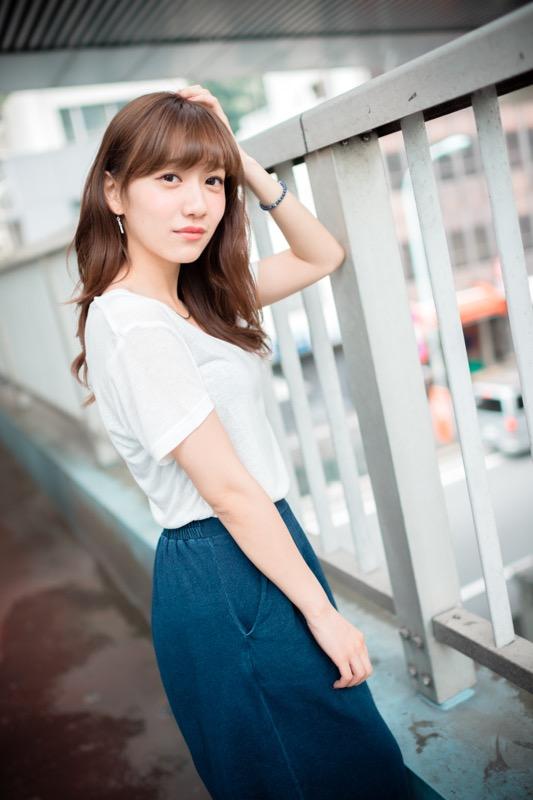【関根優那エロ画像】グループ解散を機会にグラビアアイドルへ転身した美少女画像 15