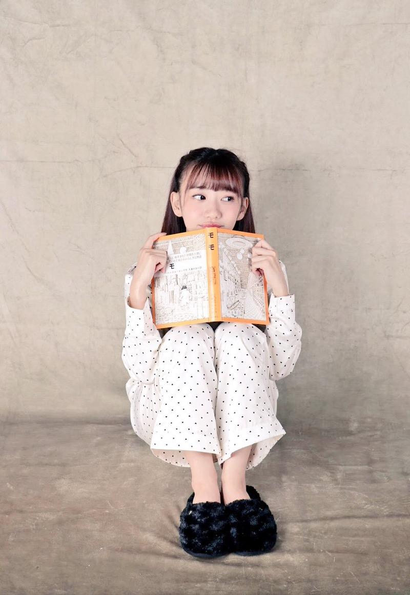 【関根優那エロ画像】グループ解散を機会にグラビアアイドルへ転身した美少女画像 30