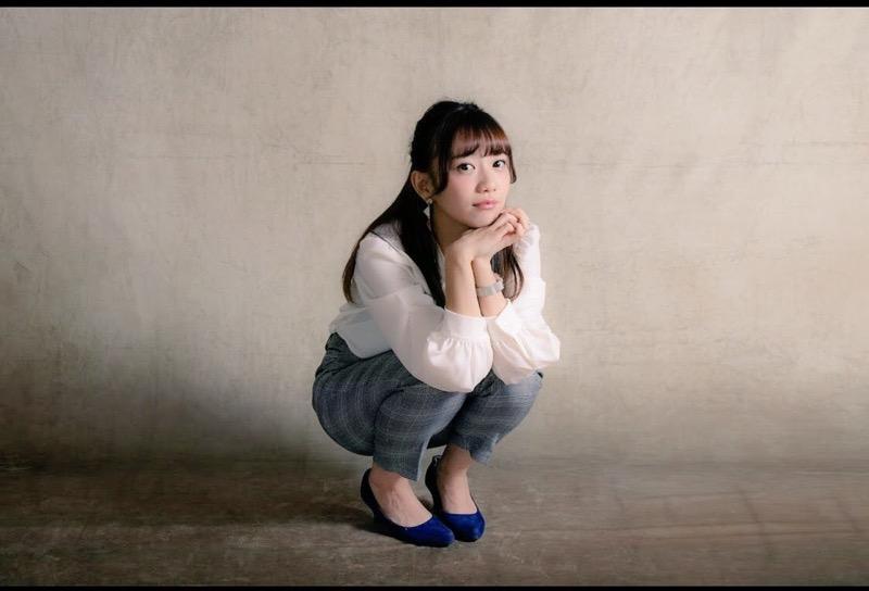 【関根優那エロ画像】グループ解散を機会にグラビアアイドルへ転身した美少女画像 55
