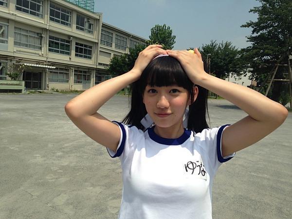 【関根優那エロ画像】グループ解散を機会にグラビアアイドルへ転身した美少女画像 56