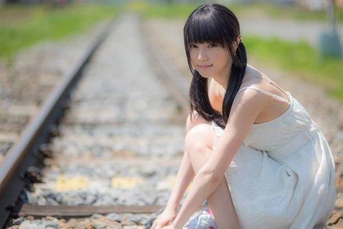 【ツインテールの日】ツインテールがとっても良く似合って可愛い美少女グラビア画像 03