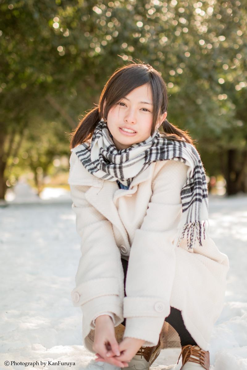【ツインテールの日】ツインテールがとっても良く似合って可愛い美少女グラビア画像 78