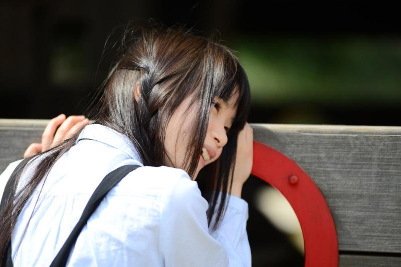 【佐々木絵里エロ画像】さらさらロングヘアが清純美少女感あるけど脱ぐとエロいグラドル画像 05