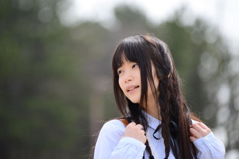 【佐々木絵里エロ画像】さらさらロングヘアが清純美少女感あるけど脱ぐとエロいグラドル画像 06