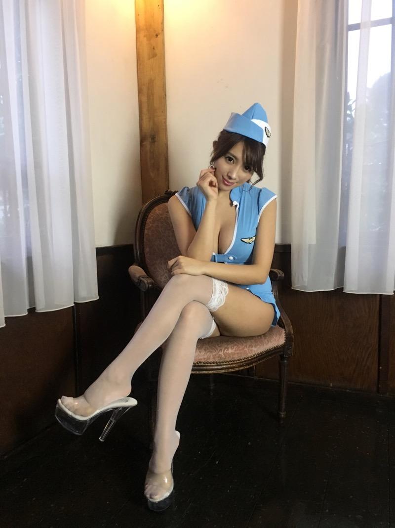 【森咲智美グラビア画像】インスタフォロワー100万人超えの快挙を成したグラビアアイドル 54