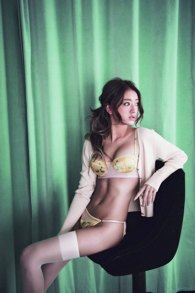 【池田美優キャプ画像】犬に求愛されたり味覚が老人レベルとか色々とヤバいファッションモデル 59