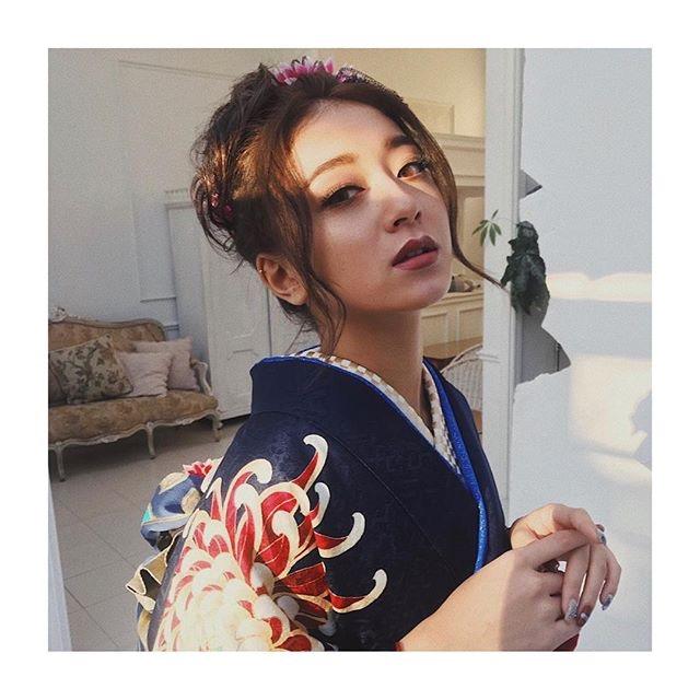 【池田美優キャプ画像】犬に求愛されたり味覚が老人レベルとか色々とヤバいファッションモデル 71