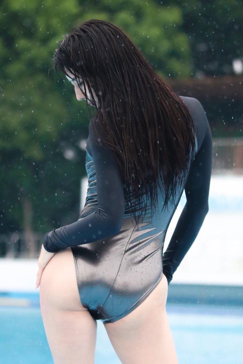 【謎の美女あいみエロ画像】2018年に売れたDVDランキング1位の詳細不明なグラビアアイドル 57